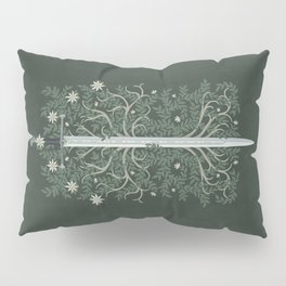 Flame of the West Pillow Sham