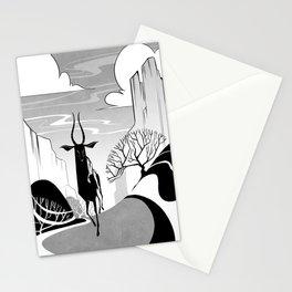 Valleys Stationery Cards