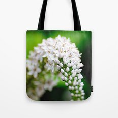 Spring has Bloomed Tote Bag