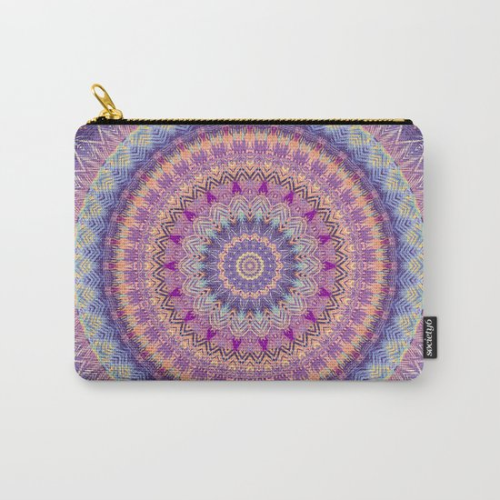 Mandala 239 Carry-All Pouch