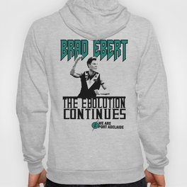 Brad Ebert - The Ebolution Continues Hoody