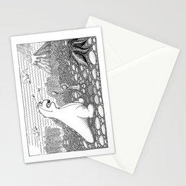 DinoSortOf Stationery Cards