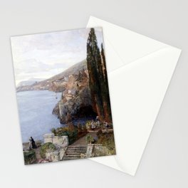 Blick auf Ragusa Stationery Cards