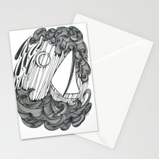 Leviathan and Lonely Stationery Cards