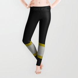 Hockey Sock Leggings Leggings