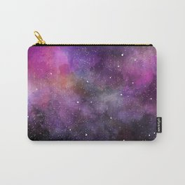Watercolor Universe Carry-All Pouch