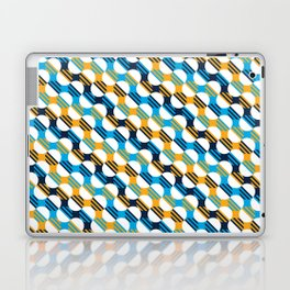 People's Flag of Milwaukee Mod Pattern Laptop & iPad Skin