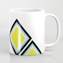 Bee in the Sky Coffee Mug
