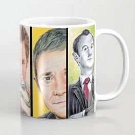 Sherlock Mug Coffee Mug