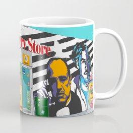 A Shop in Miami Wynwood Coffee Mug