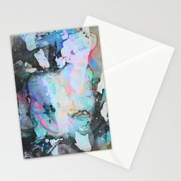 Why The Long Face Stationery Cards