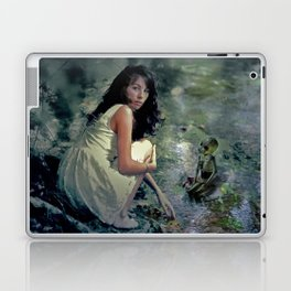 Encounter Laptop & iPad Skin