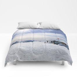 Little Whistler Peak Comforters