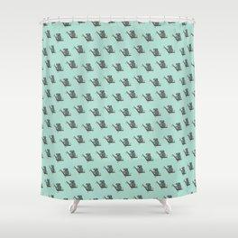 Koalas all around Shower Curtain