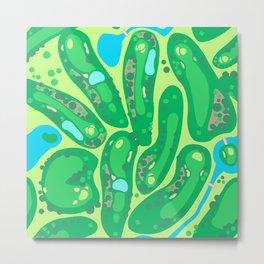 Golf is my Jam Metal Print