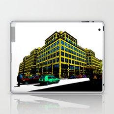 Berlin City Laptop & iPad Skin