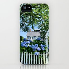 Garden Party iPhone Case