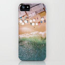 Badung Beach iPhone Case