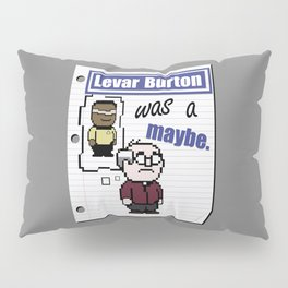 Maybe Pillow Sham