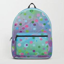 Beautiful Rainy Day Backpack
