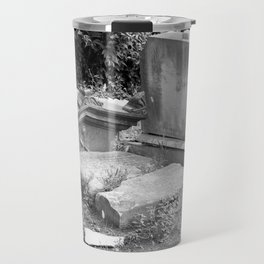 Old Grave Travel Mug