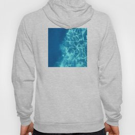 Still Waters and Pool Reflections Hoody