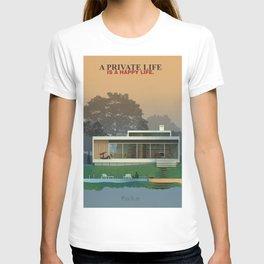 Weekend home T-shirt