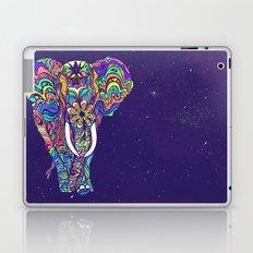 Not a circus elephant Laptop & iPad Skin