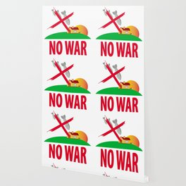 No war Wallpaper