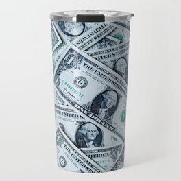 Mo money Travel Mug