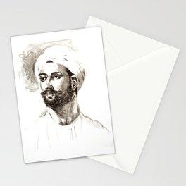 Greek Hero Stationery Cards
