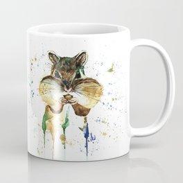 Chipmunk - Feeling Stuffed Coffee Mug