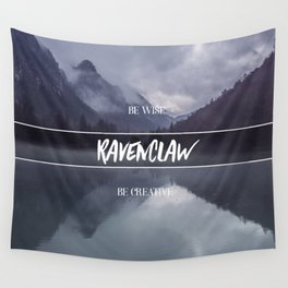 Ravenclaw Wall Tapestry