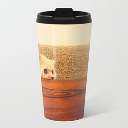 Soft and Warm Travel Mug