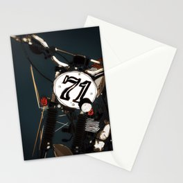 Trip's Triumph Stationery Cards