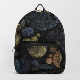 ::  Galactic Sunset :: Backpack