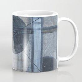 Spheres of Isolation Coffee Mug