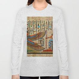 Egyptian - Isis Long Sleeve T-shirt