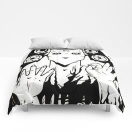 AETHER Comforters