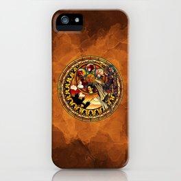 Terra's Awakening iPhone Case