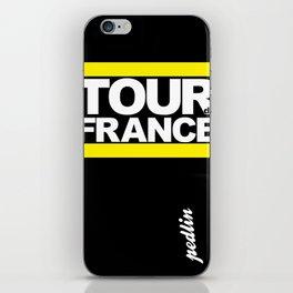 Tour de France iPhone Skin