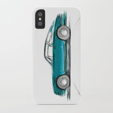Porsche 911 / V iPhone X Slim Case