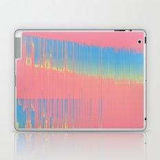 Hot 90's bckgrnd Laptop & iPad Skin