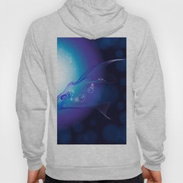 Under the Phantom Sea Hoody