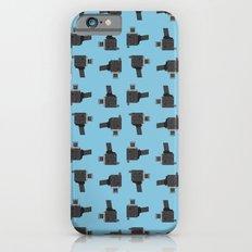 camera 03 pattern Slim Case iPhone 6s
