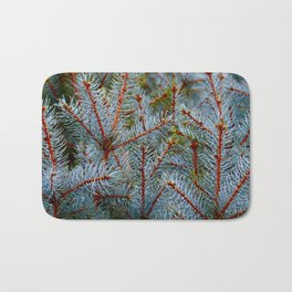 Branching Vibration Bath Mat
