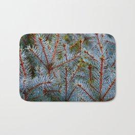 Branching Vibration Bath Mat
