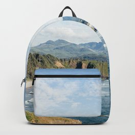 Oregon Coast Backpack
