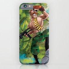 Going Commando iPhone 6s Slim Case