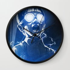 EEEMP! Wall Clock